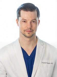 Dr. Austin Hayes